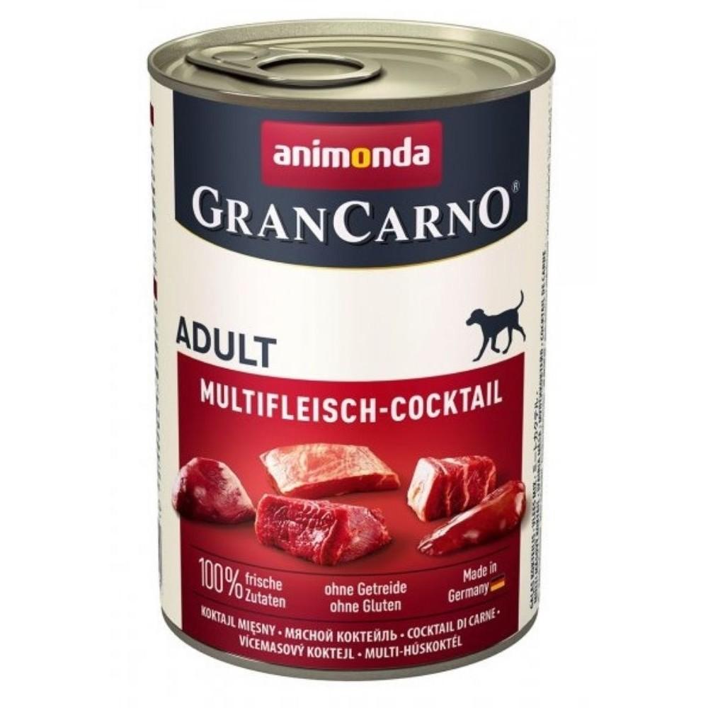Gran Carno masový koktejl 400g