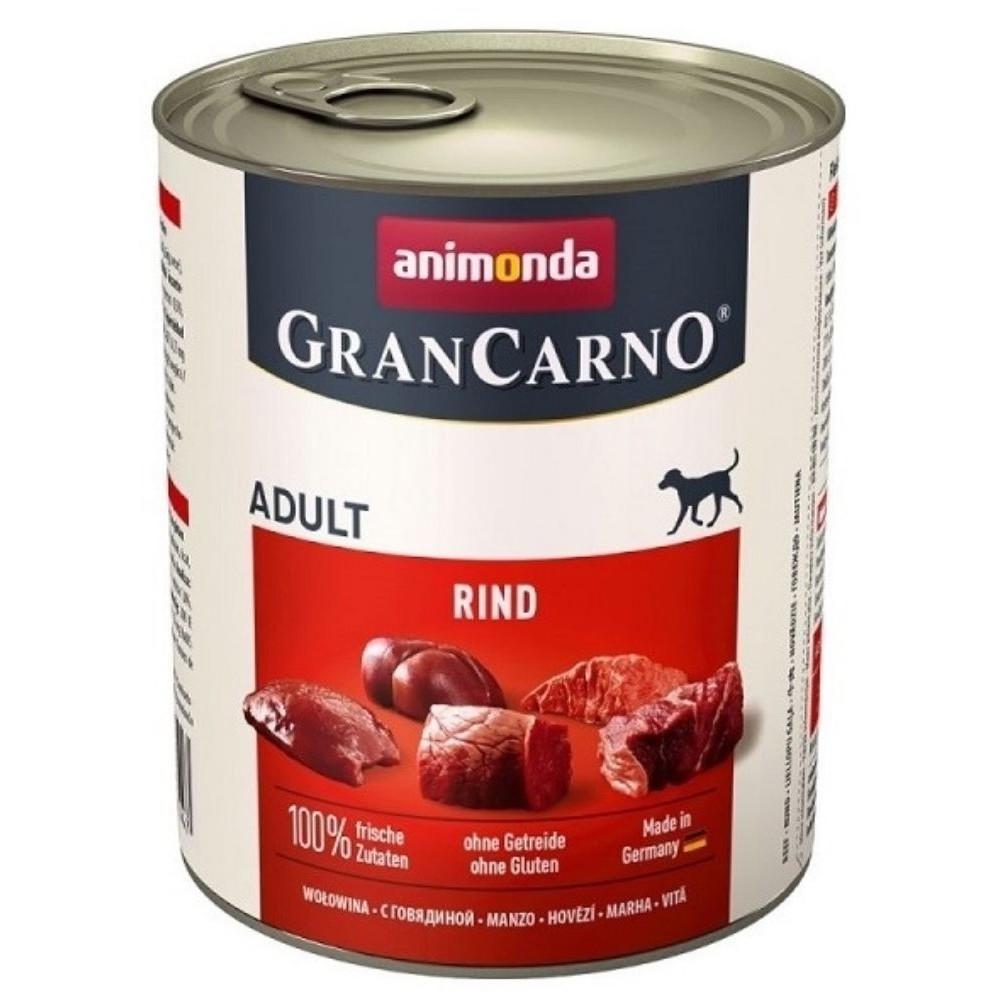 Gran Carno hovězí 800g