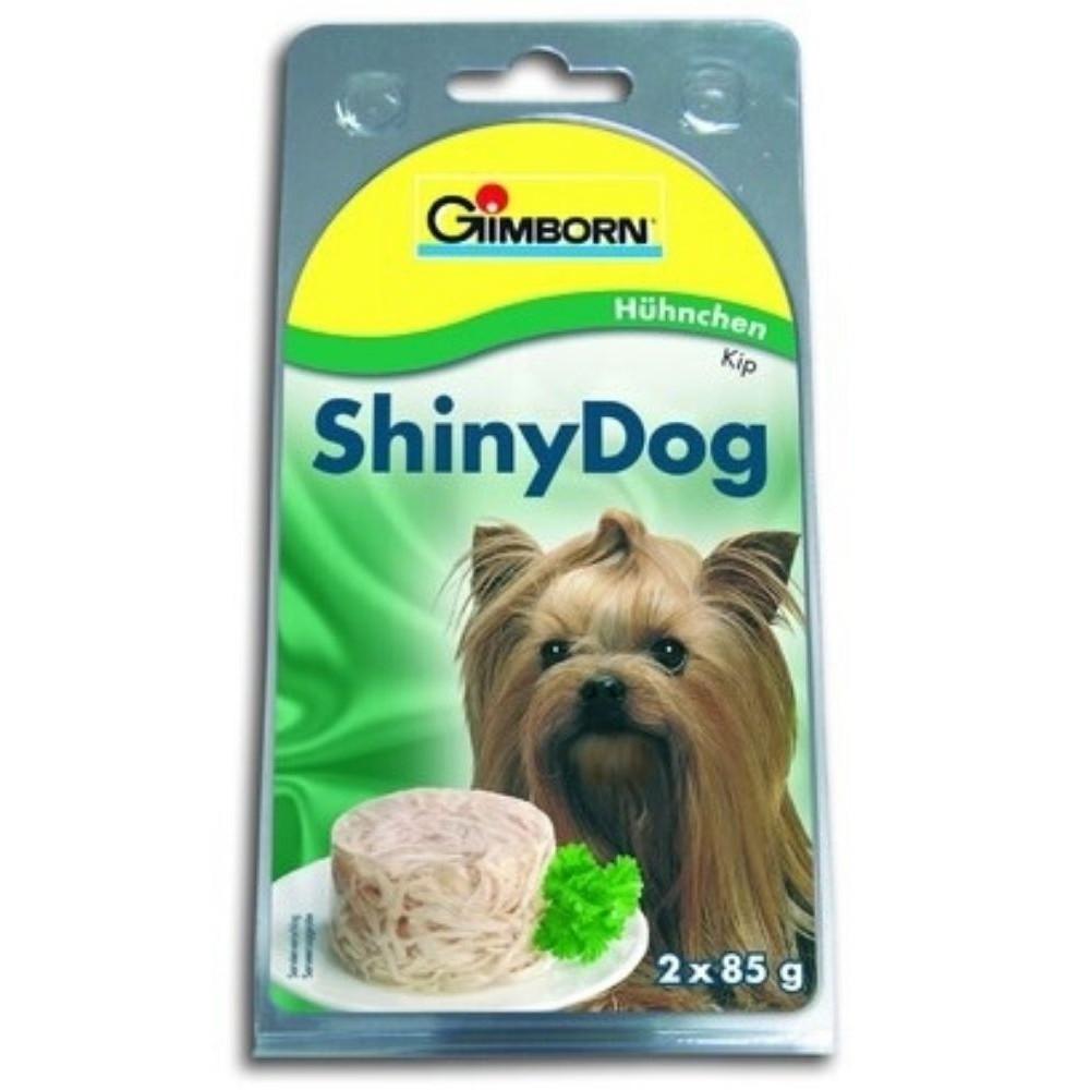 Shiny dog - kuřecí 2x85g