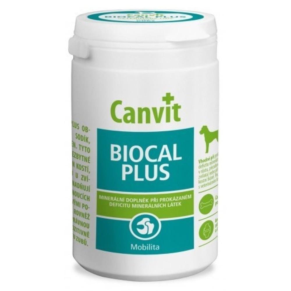 Canvit Biocal Plus 1000g