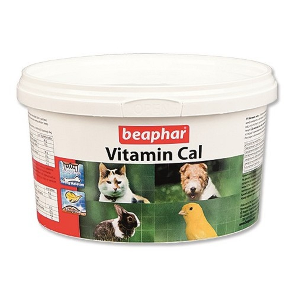 Vitamin Cal 250g