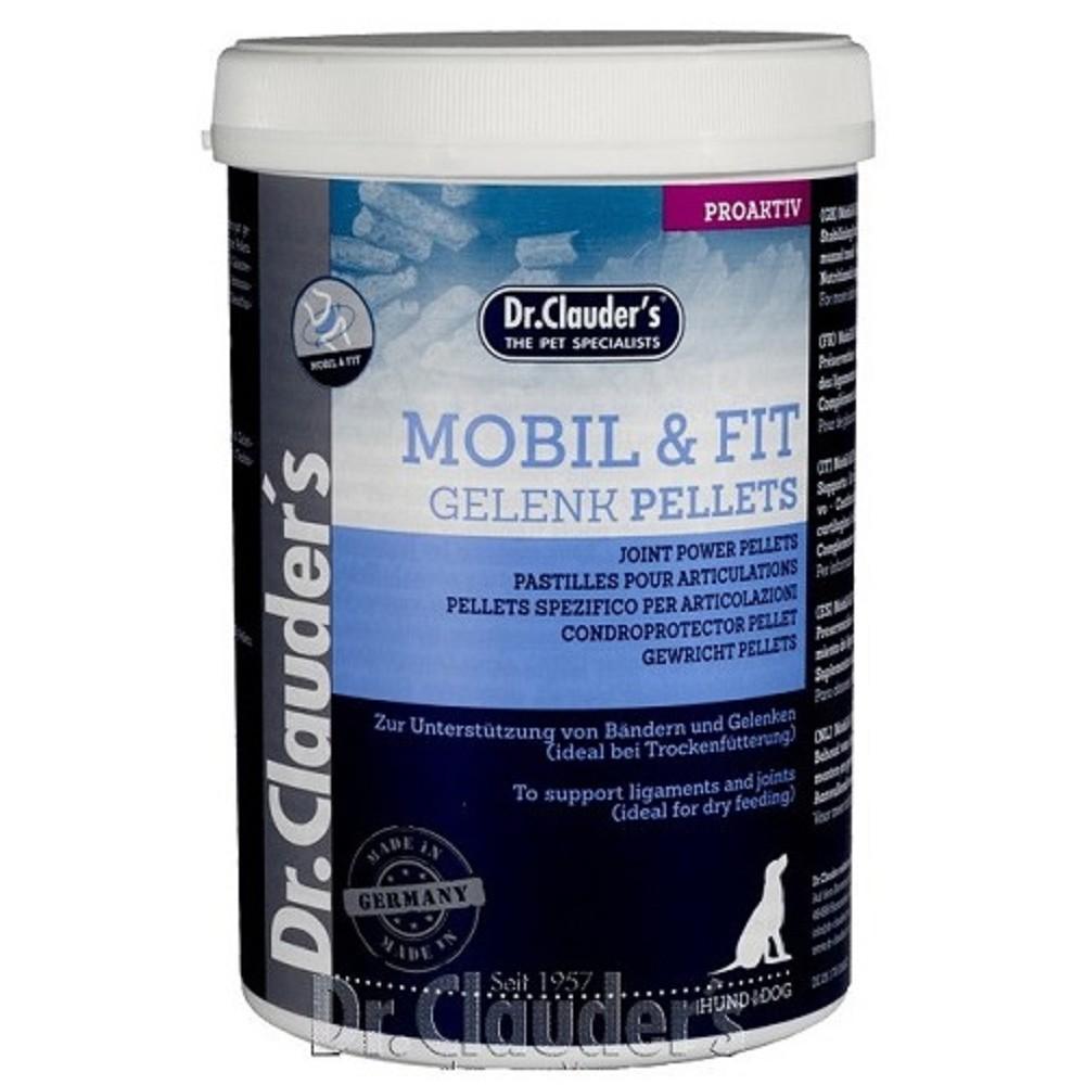 Dr.Clauders Gelenk Pellets Mobil & Fit  1100g