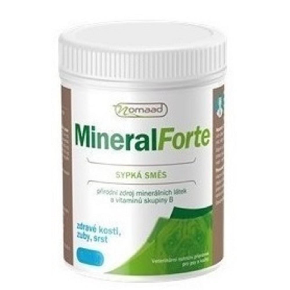 Nomaad Mineral Forte - sypká směs 80g