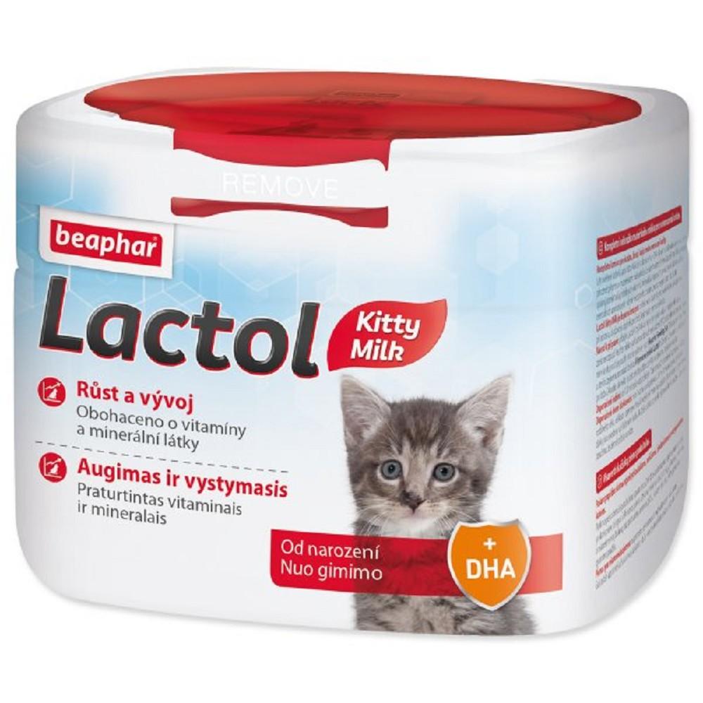 Beaphar Lactol - mléko pro koťata 250g