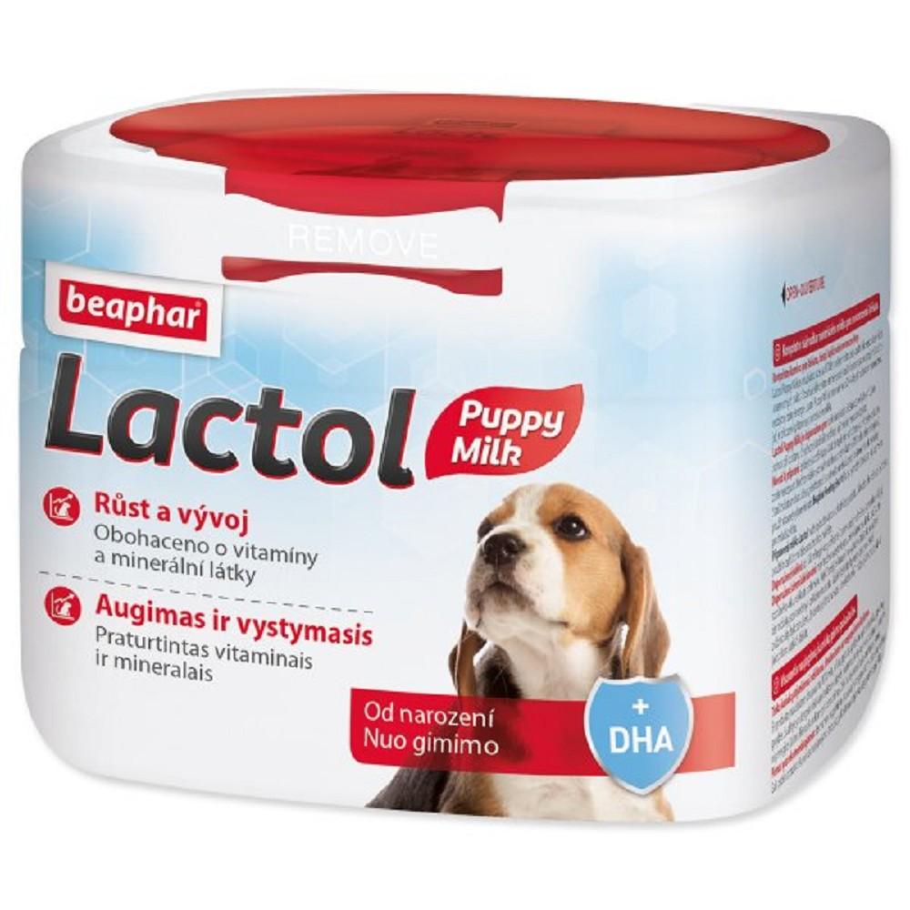 Beaphar Lactol - mléko pro štěňata 250g