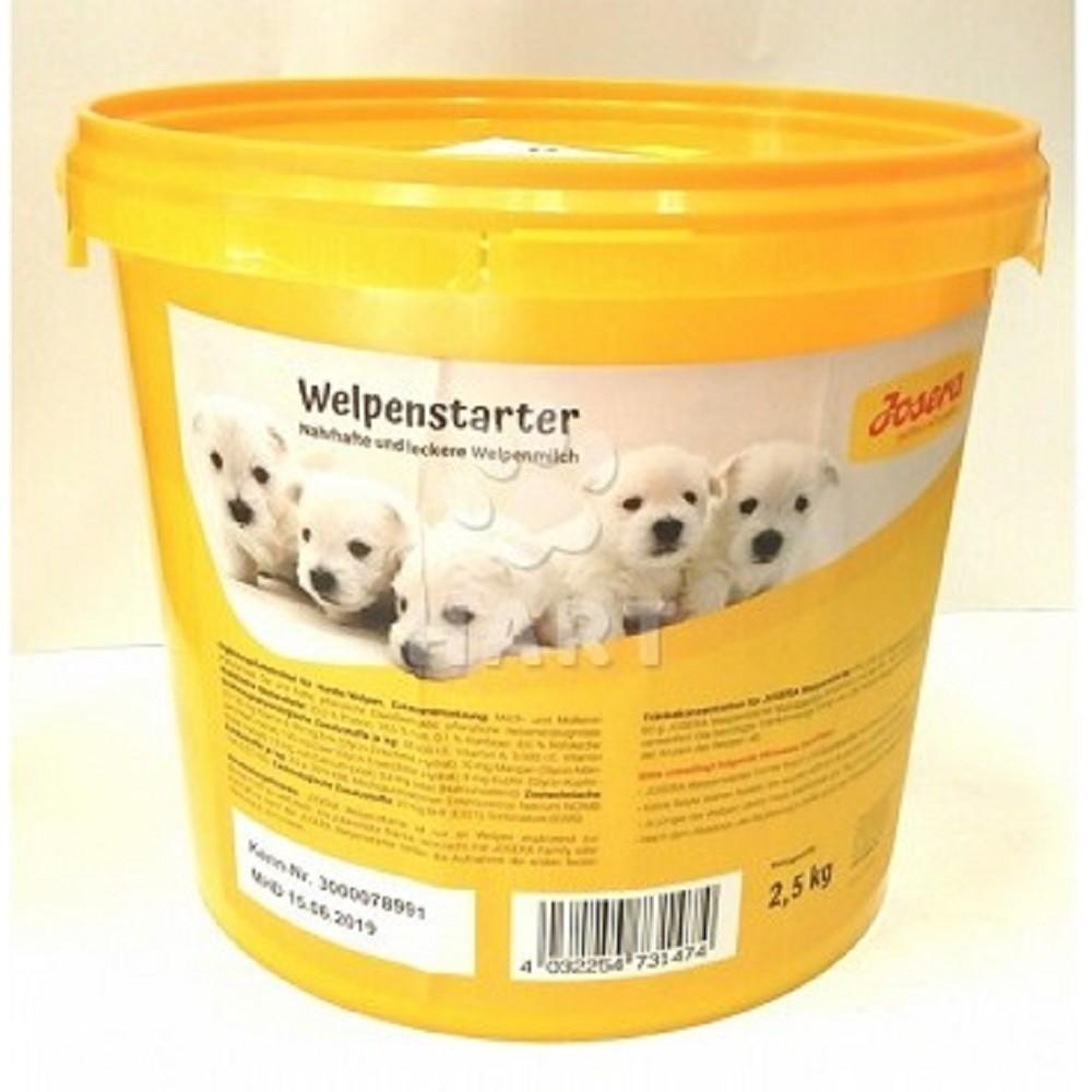 Josera  štěněcí mléko 2,5kg
