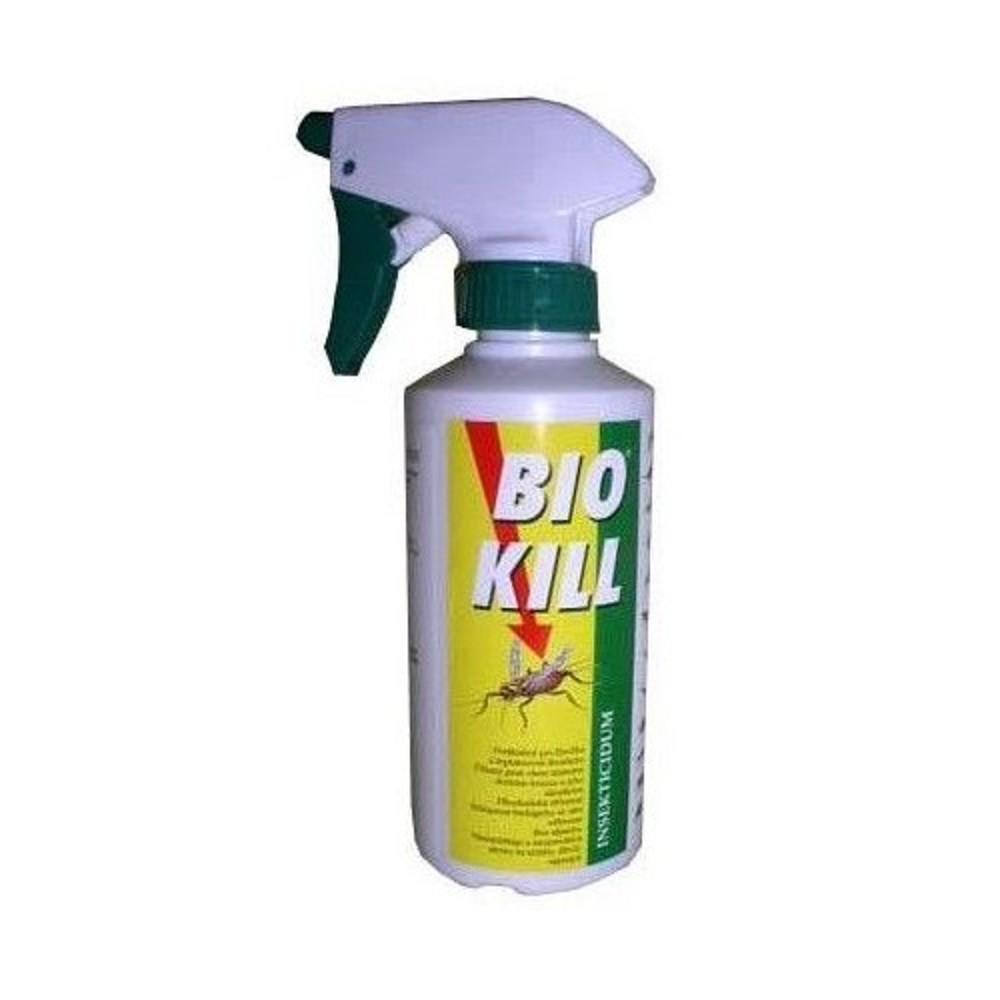Biokill antiparazitní sprey 450ml