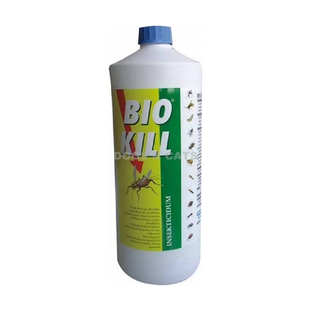 Biokill náhradní náplň 450ml