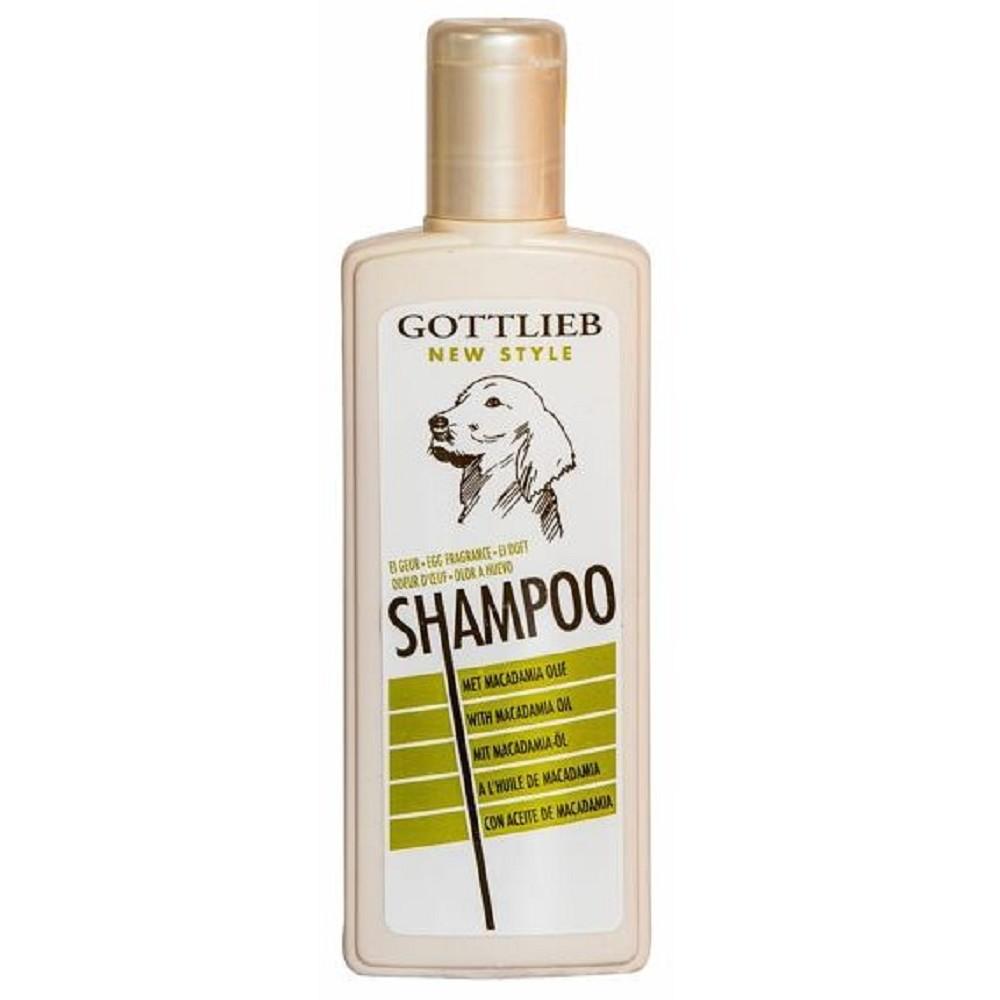 Gottlieb šampon vaječný 300ml