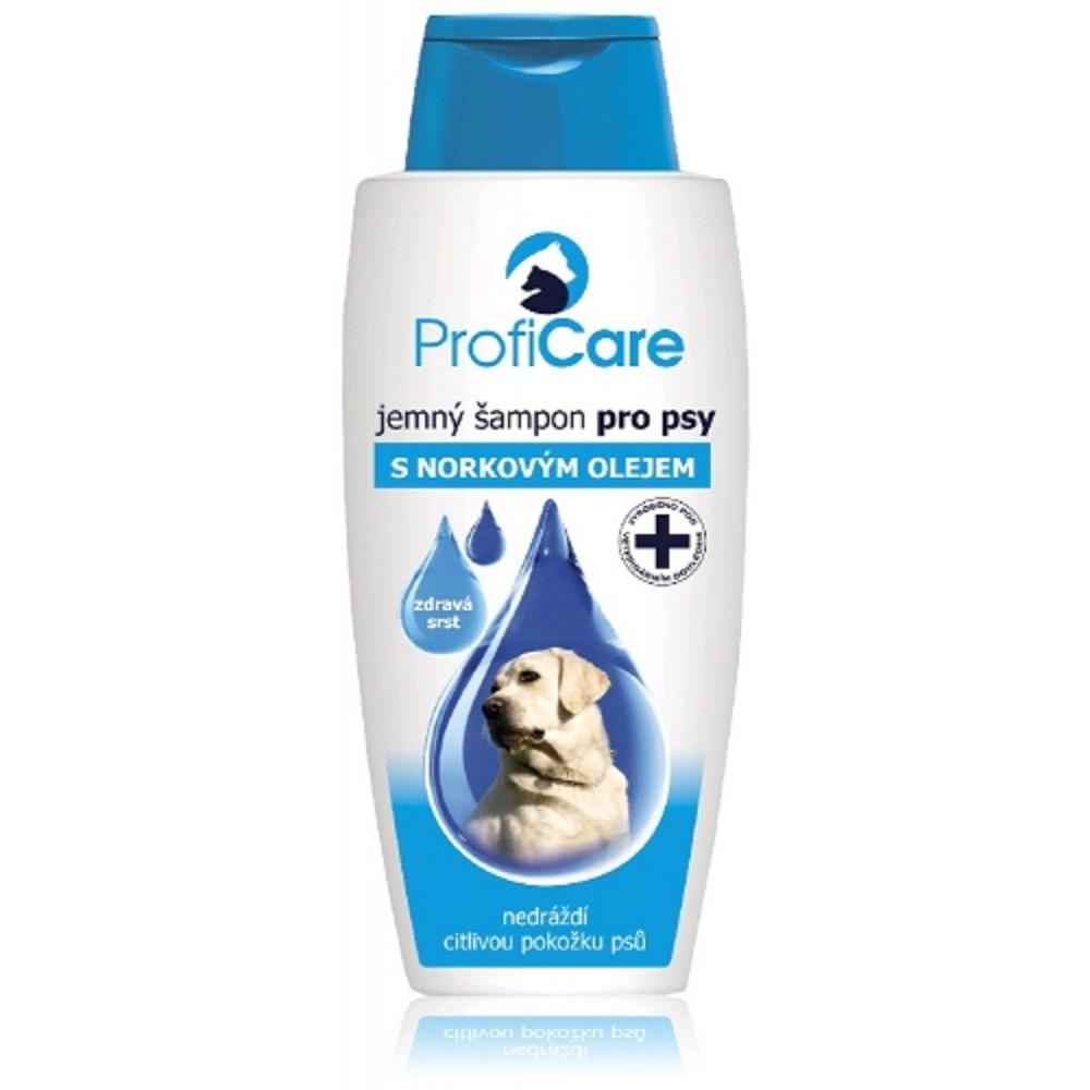 Proficare šampon s norkovým olejem - 300ml