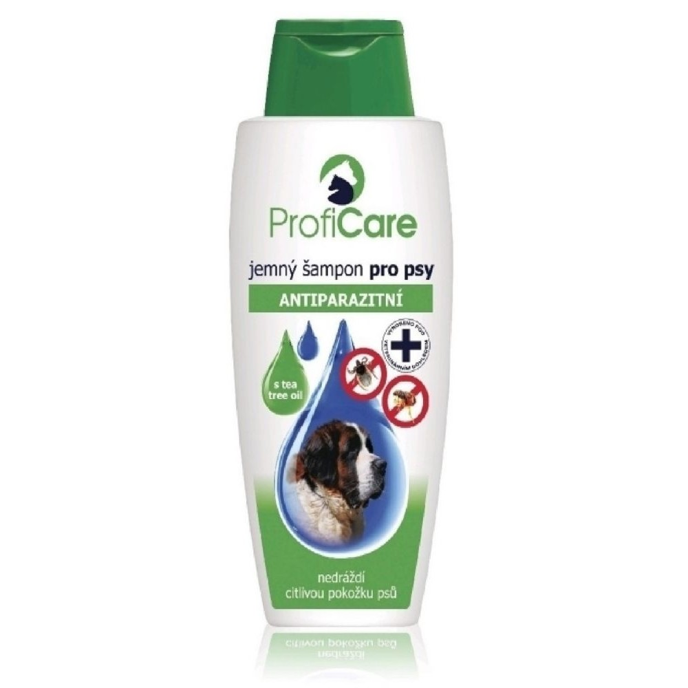 Proficare šampon antiparazitní - 300ml