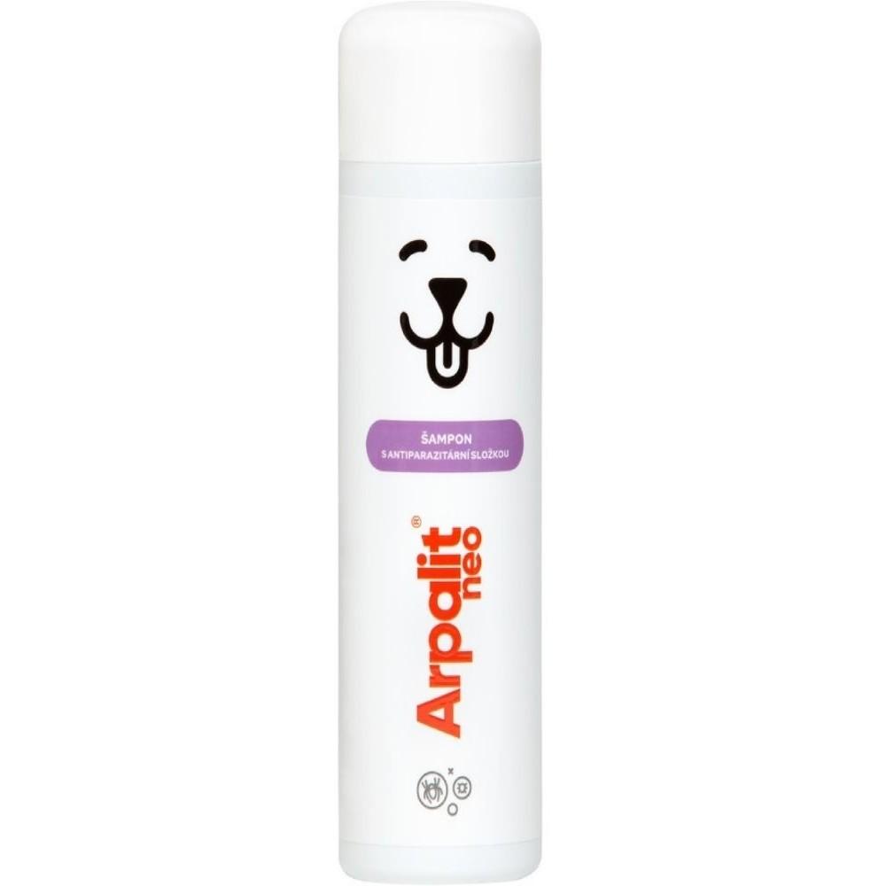 Arpalit Neo antiparazitní šampon - 250ml