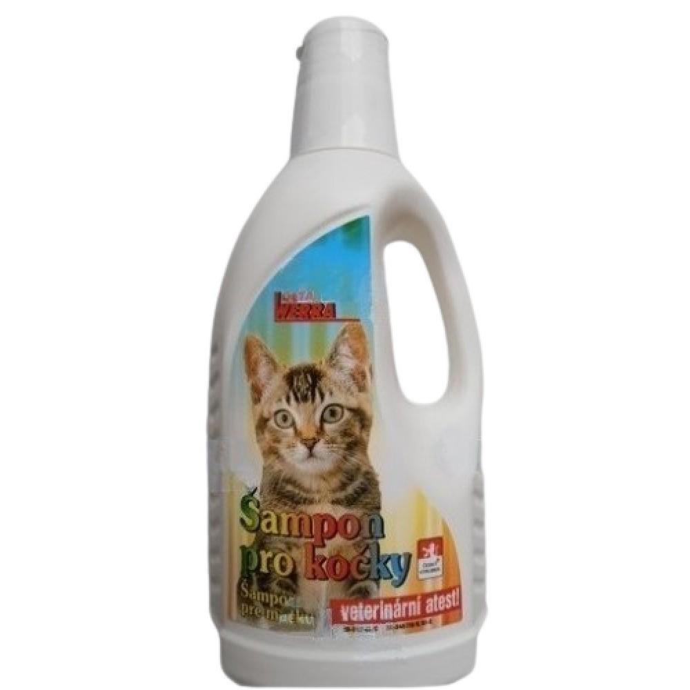 Werra šampon pro kočky 500ml
