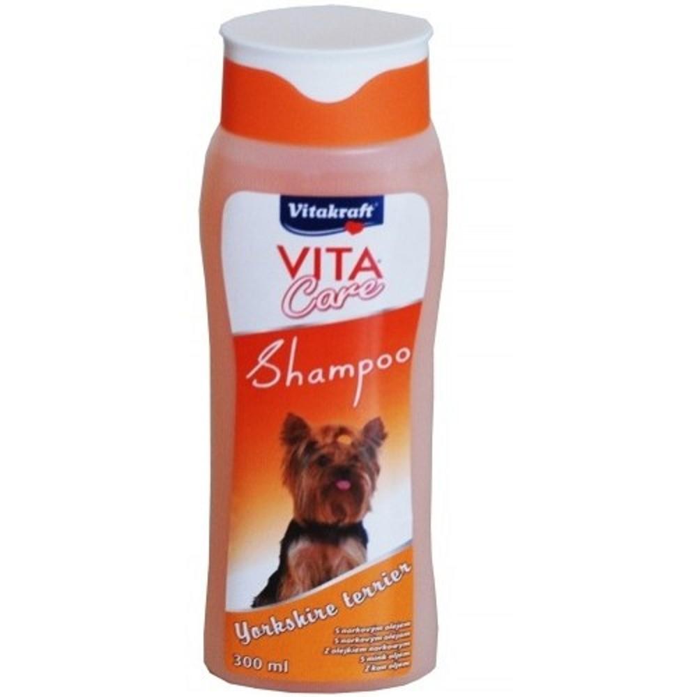 Šampon VITA Care york 300ml