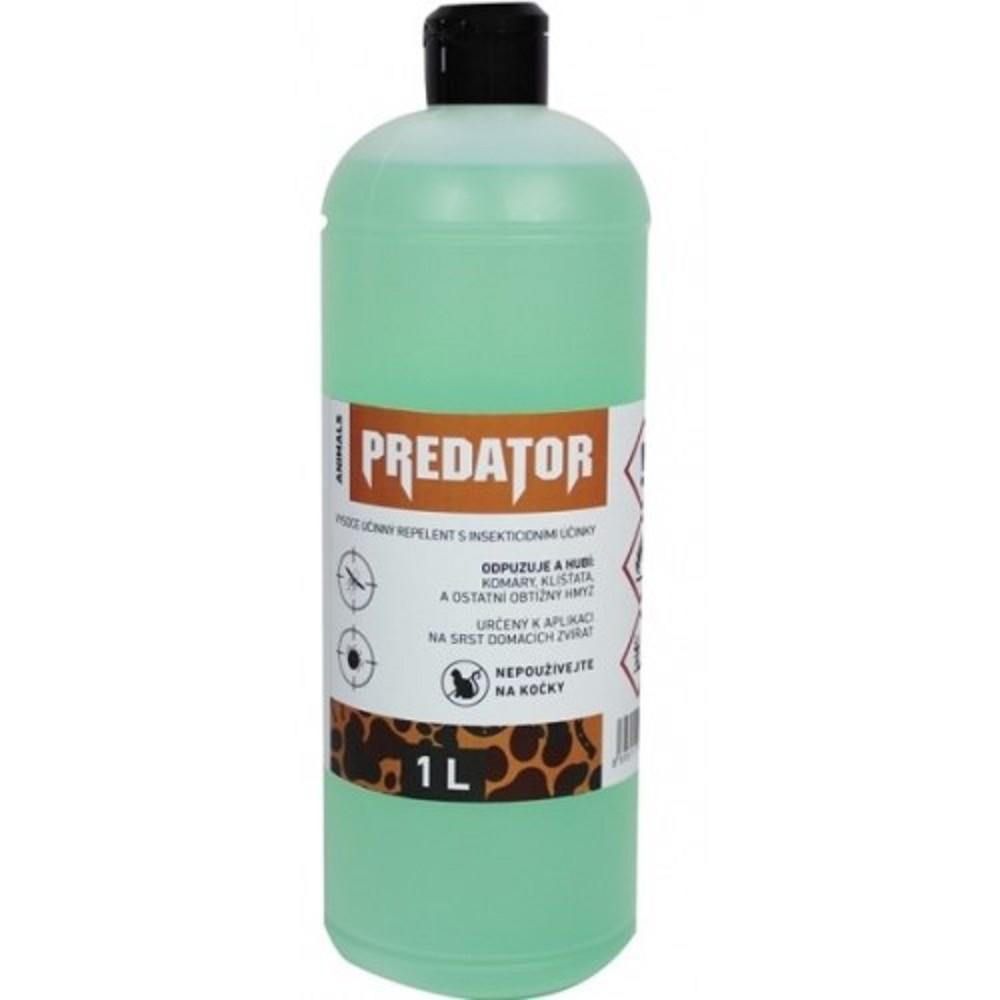 Predator repelent náhradní náplň 1000ml
