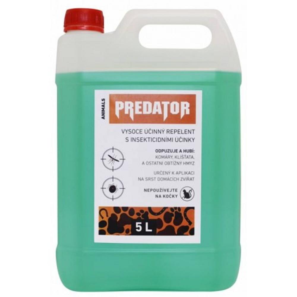 Predator Animals 5000ml repelent náhradní náplň