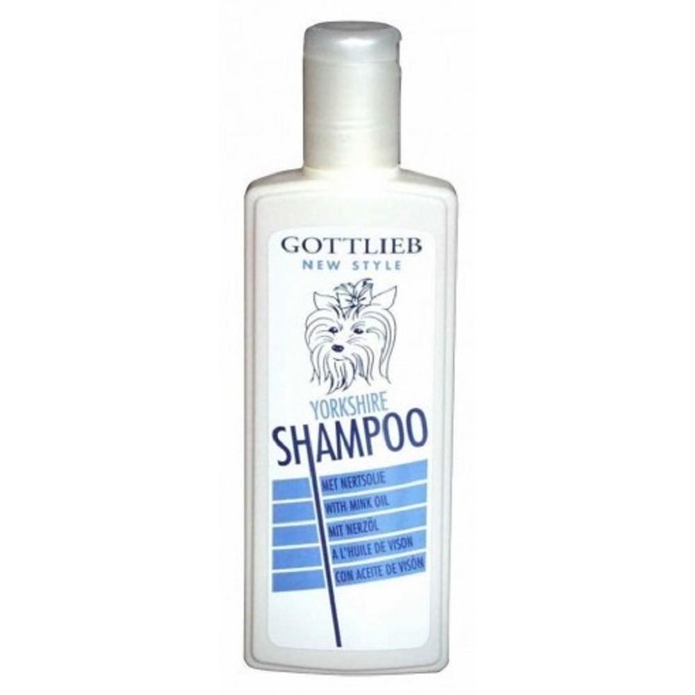 Gottlieb šampon pro yorkšíry - 300ml