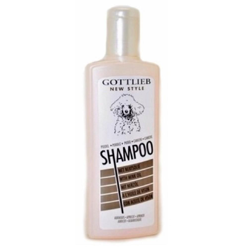 Gottlieb šampon pro pudly aprikot - 300ml
