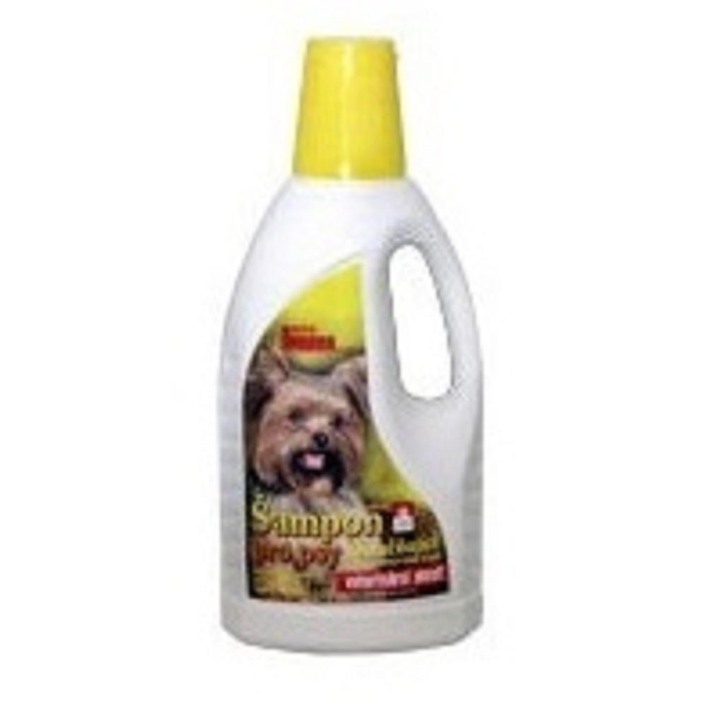 Werra šampon na suchou kůži - 500ml