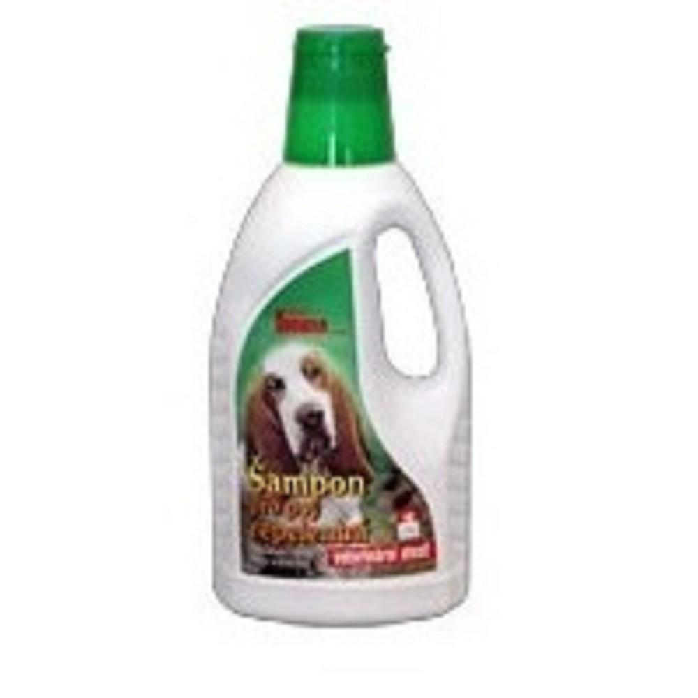 Werra šampon repelentní - 500ml