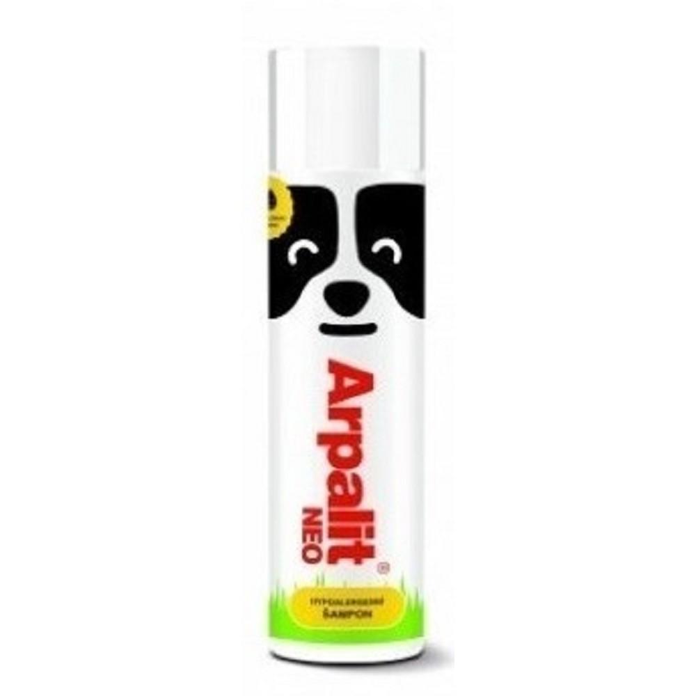 Arpalit Neo hypoalergenní šampon - 250ml