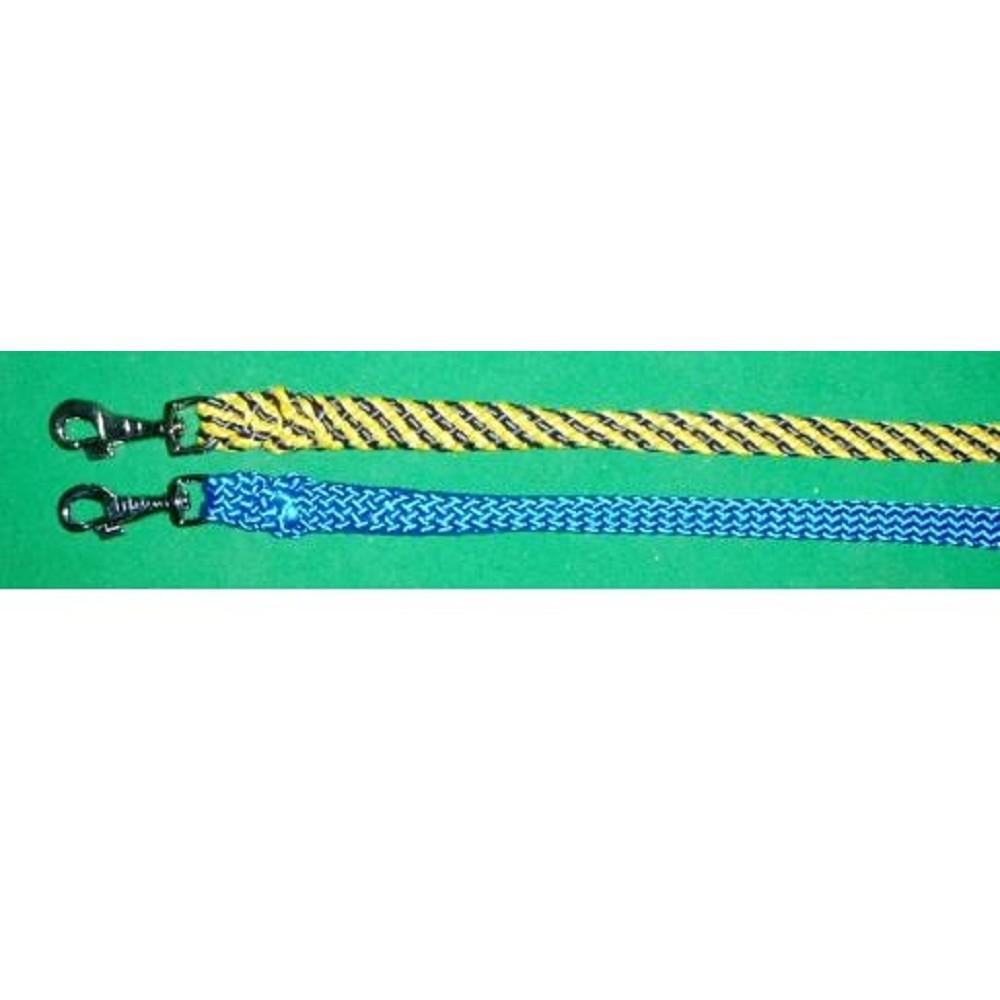 Vodítko pletené ploché 1,8x150cm