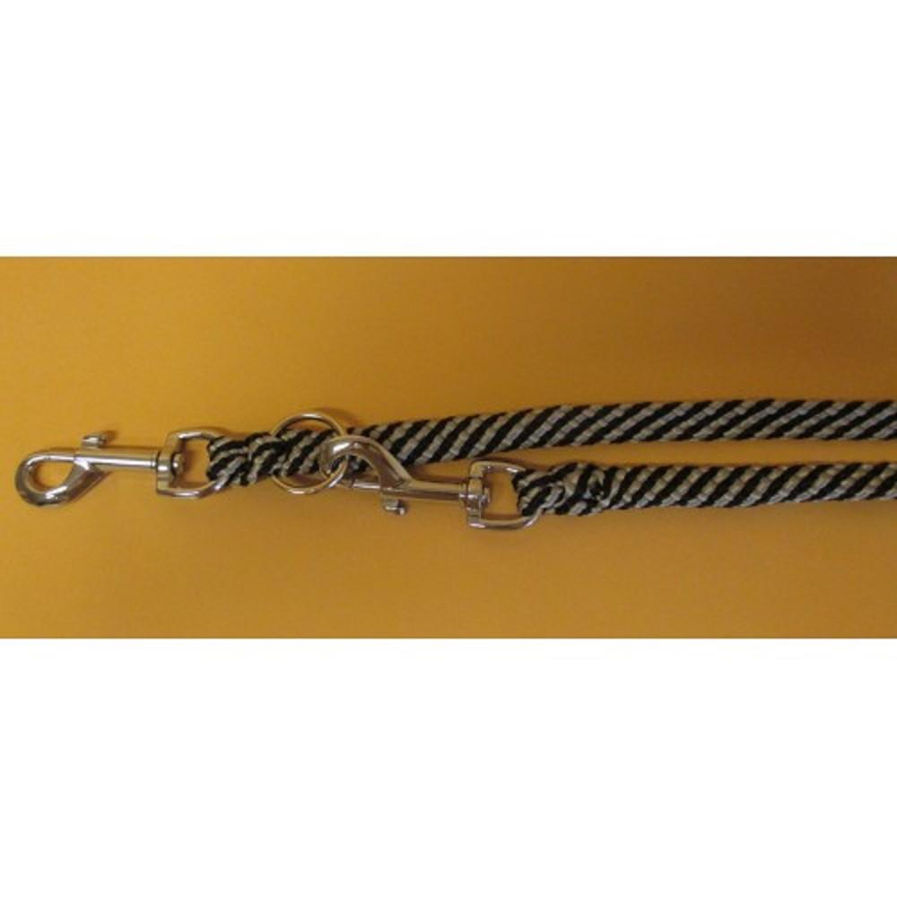 Vodítko pletené přepínací 0,9x210cm