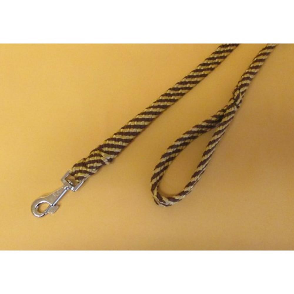 Vodítko pletené kulaté 1,2x150cm