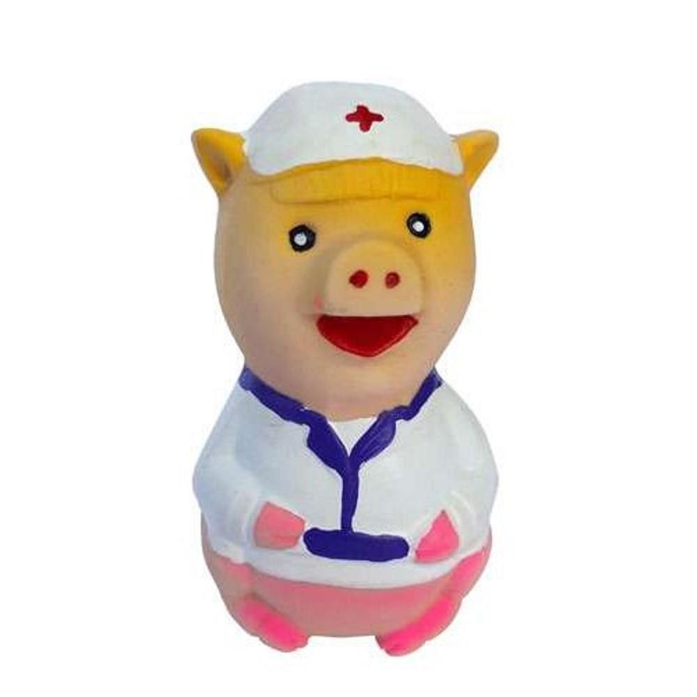 Prase zdravotní sestra 8cm
