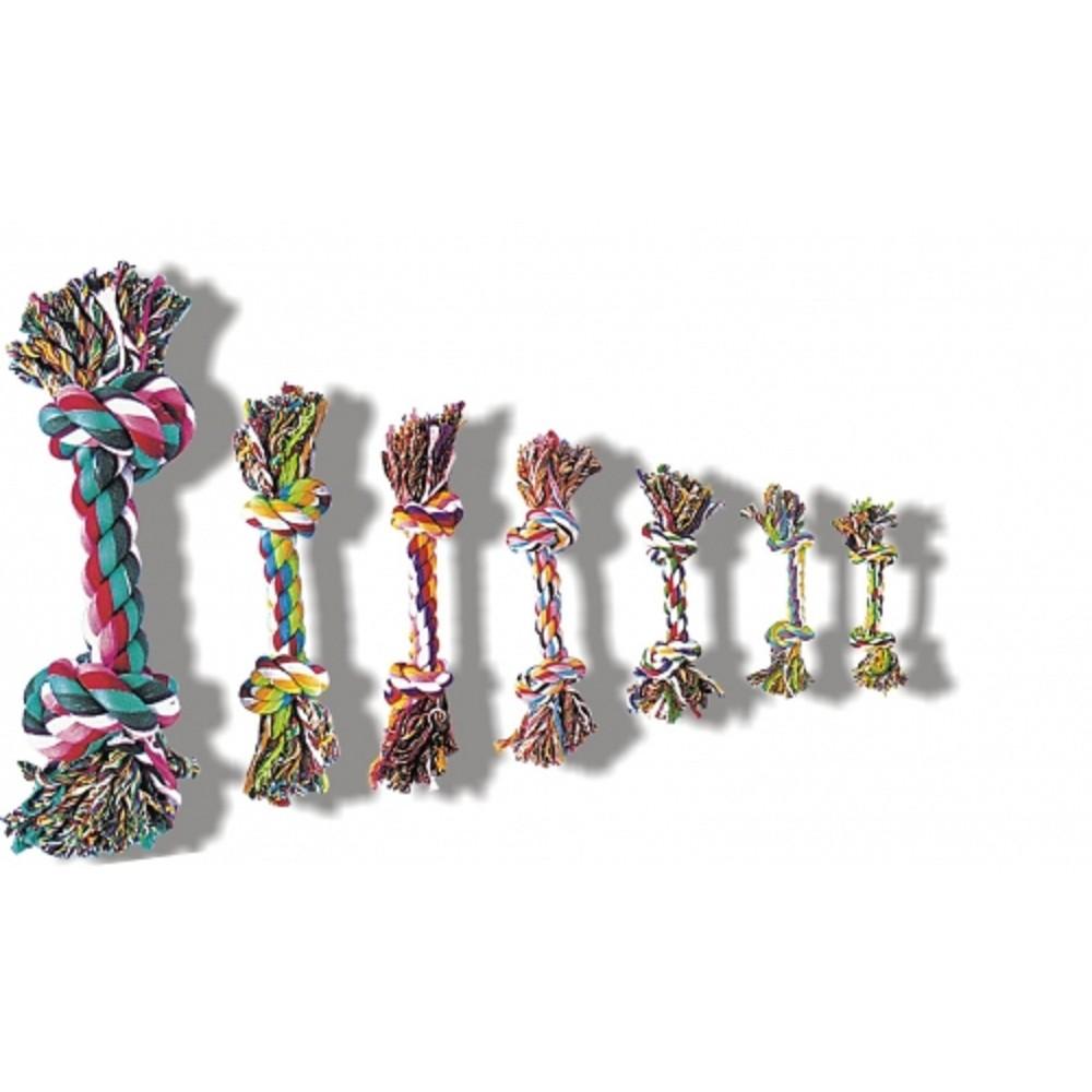 Uzel bavlna barevný  45cm