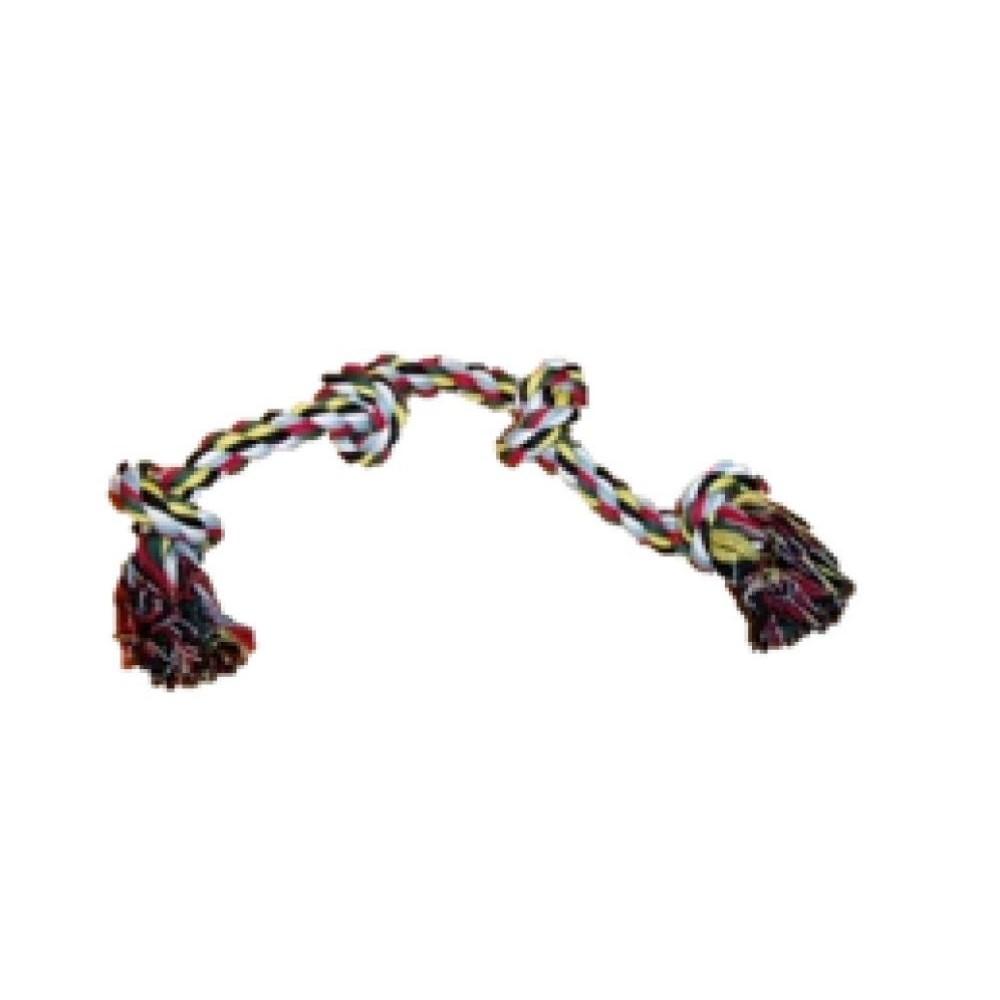 Uzel bavlna barevný  56cm