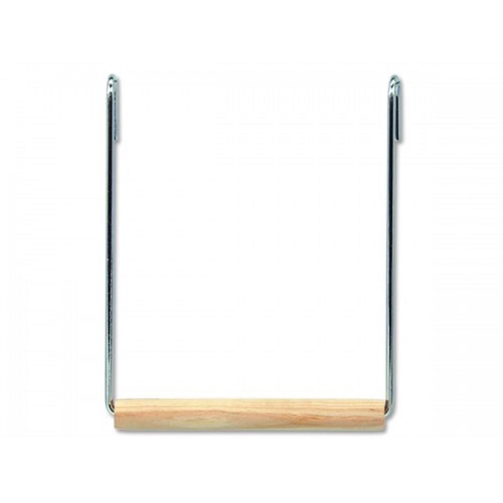 Houpačka dřevo 10x13cm