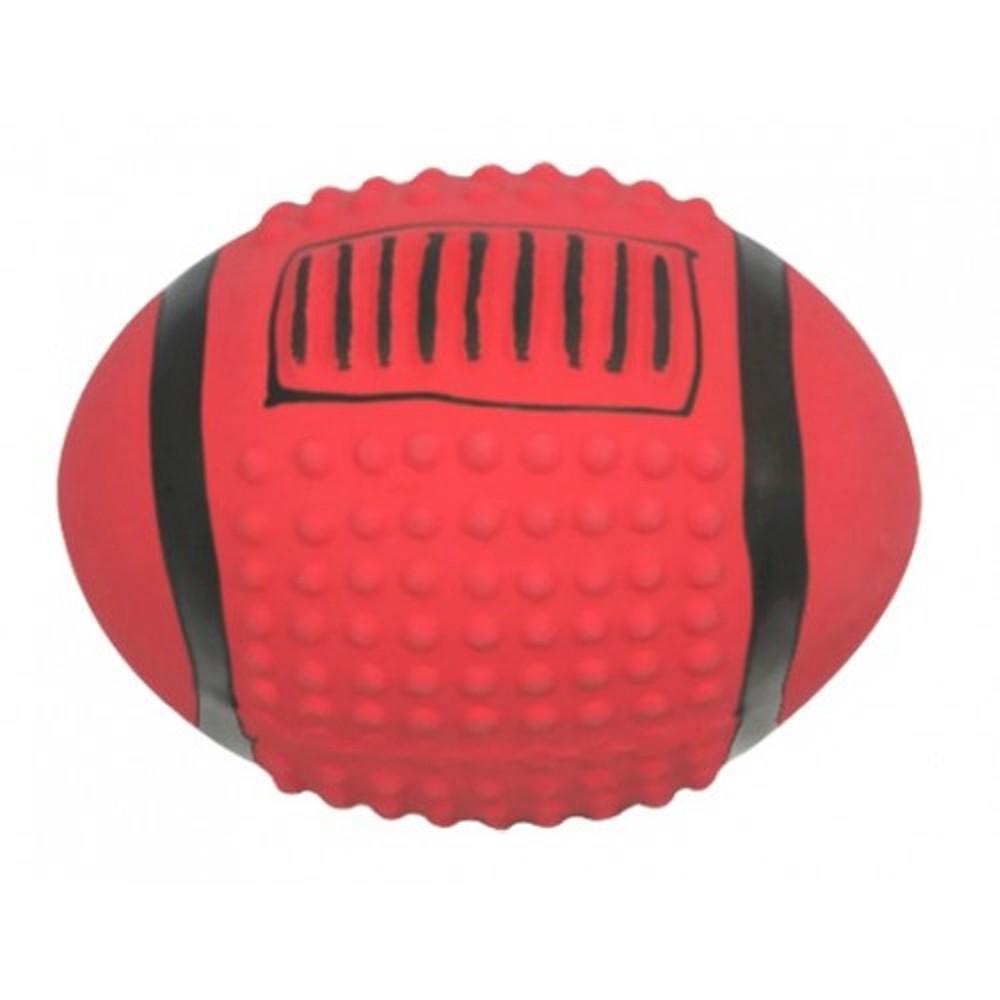 Míč rugby latex 12cm