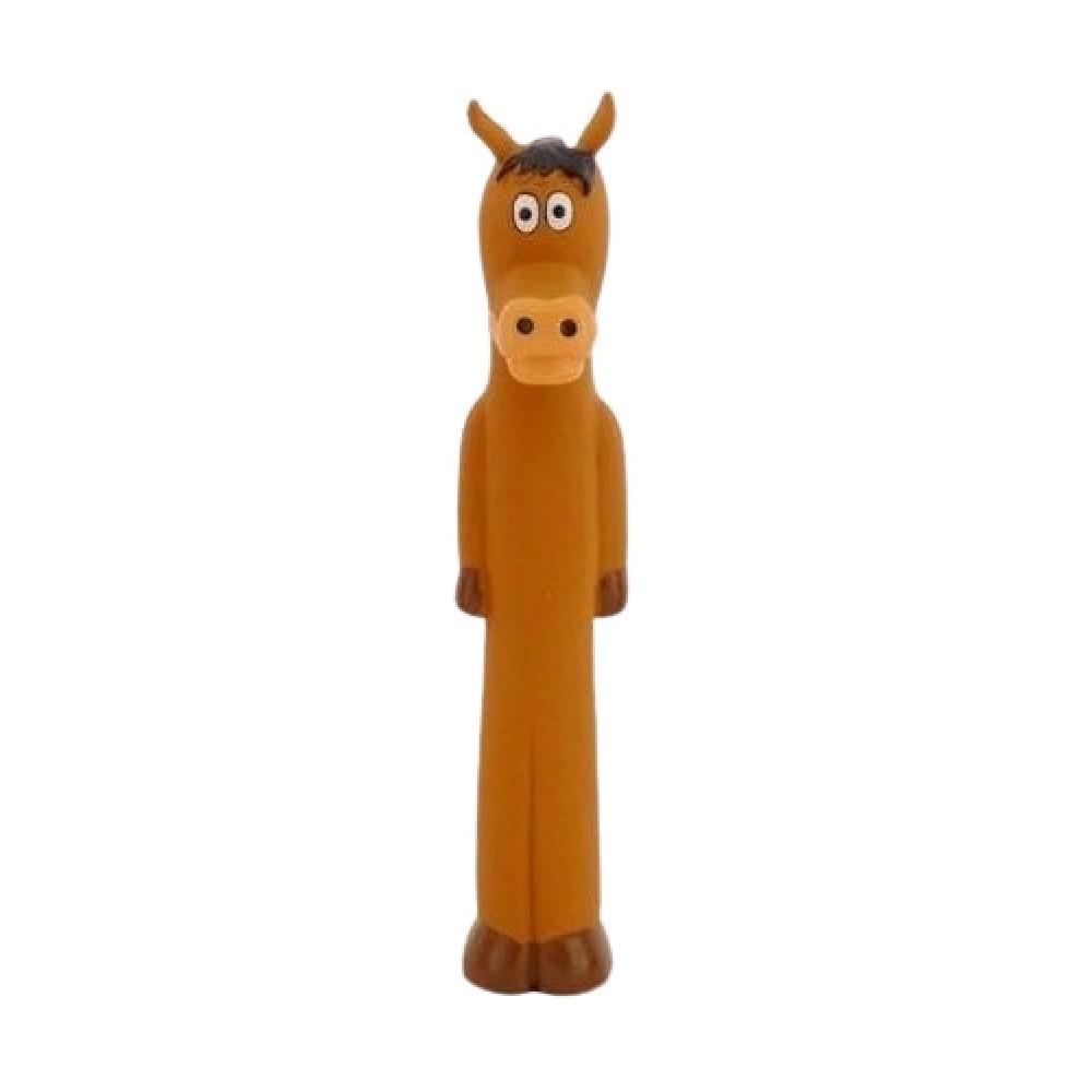 Kůň latex 29cm