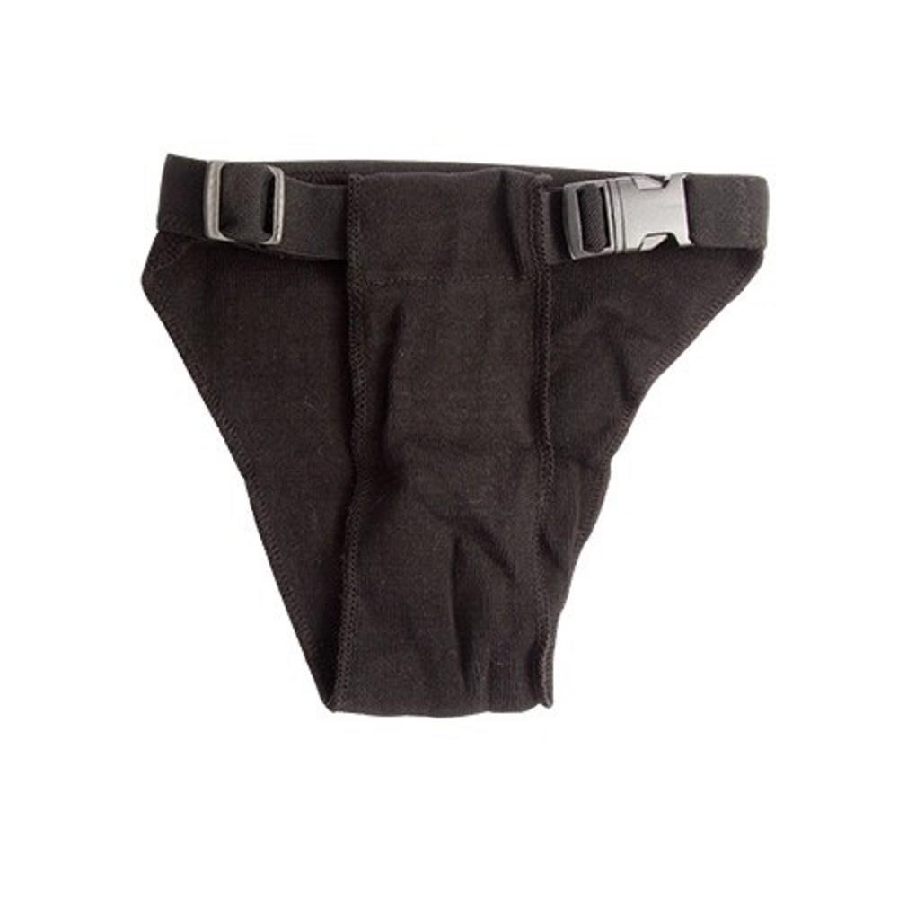 Hárací kalhotky 22-30cm