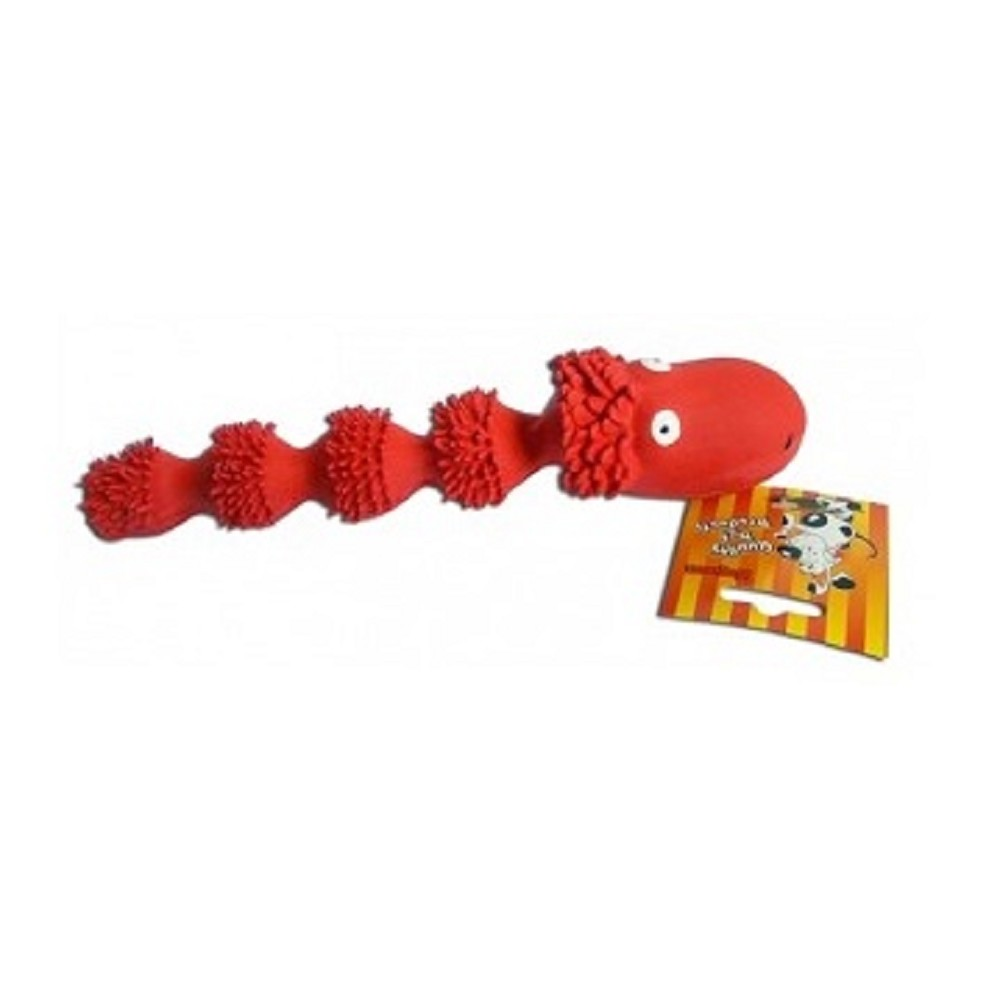 Latex hračka-drak 23cm
