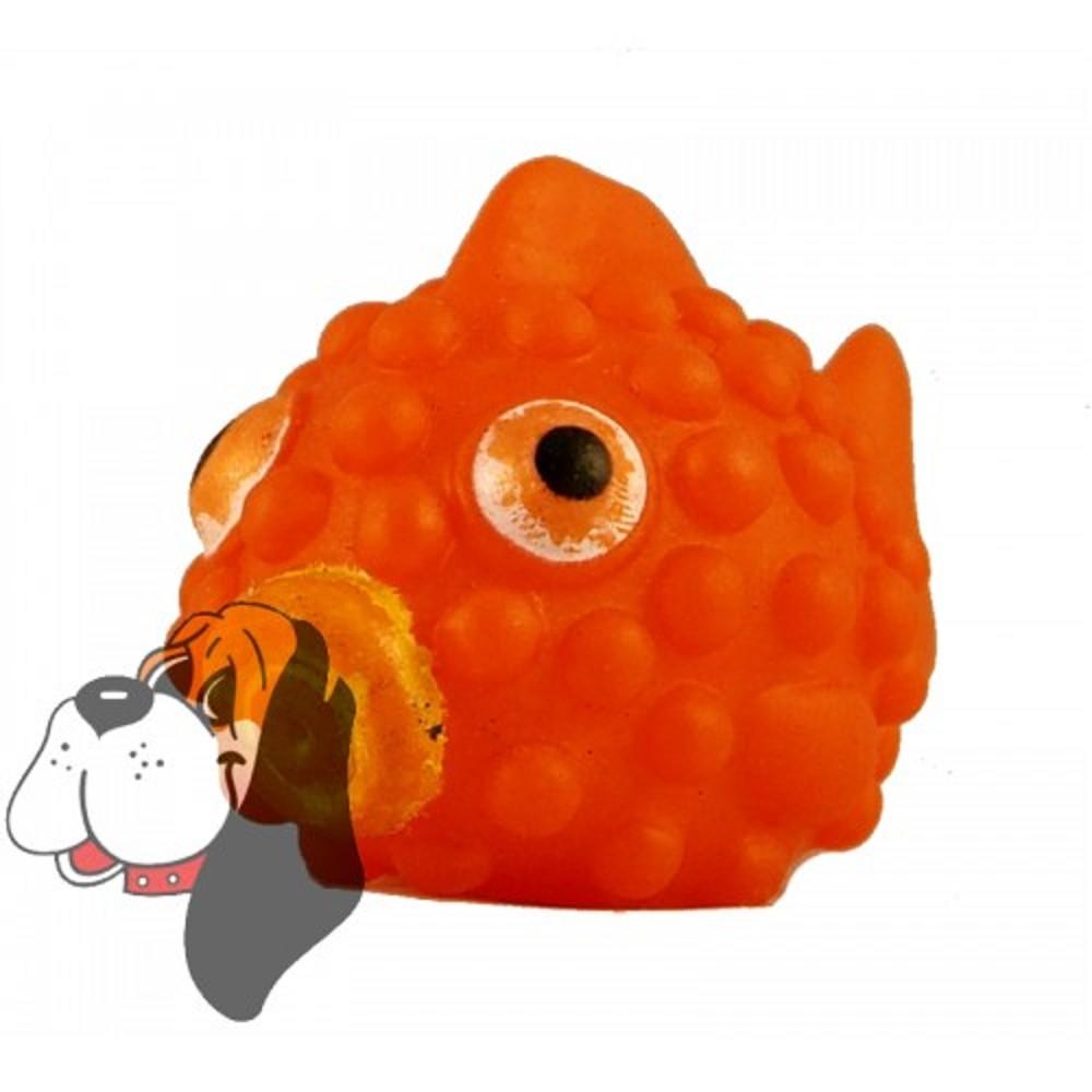 Ryba mini vinyl 5cm