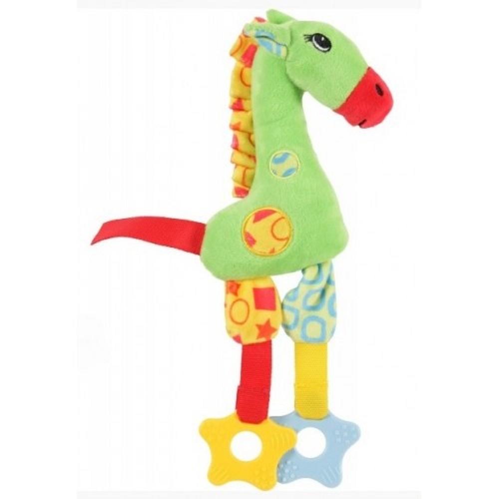 Žirafa pískací 29cm
