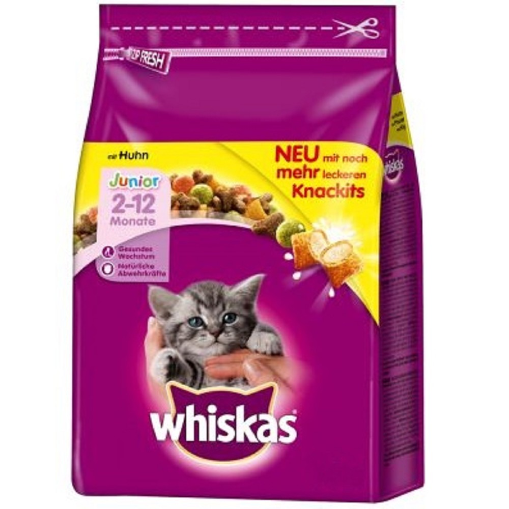 Whiskas pro koťata  0,3kg