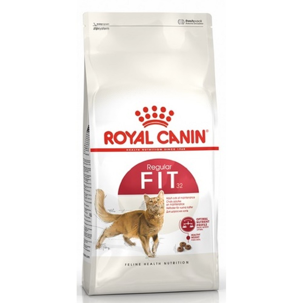 RC  Fit Kondice cat 10kg