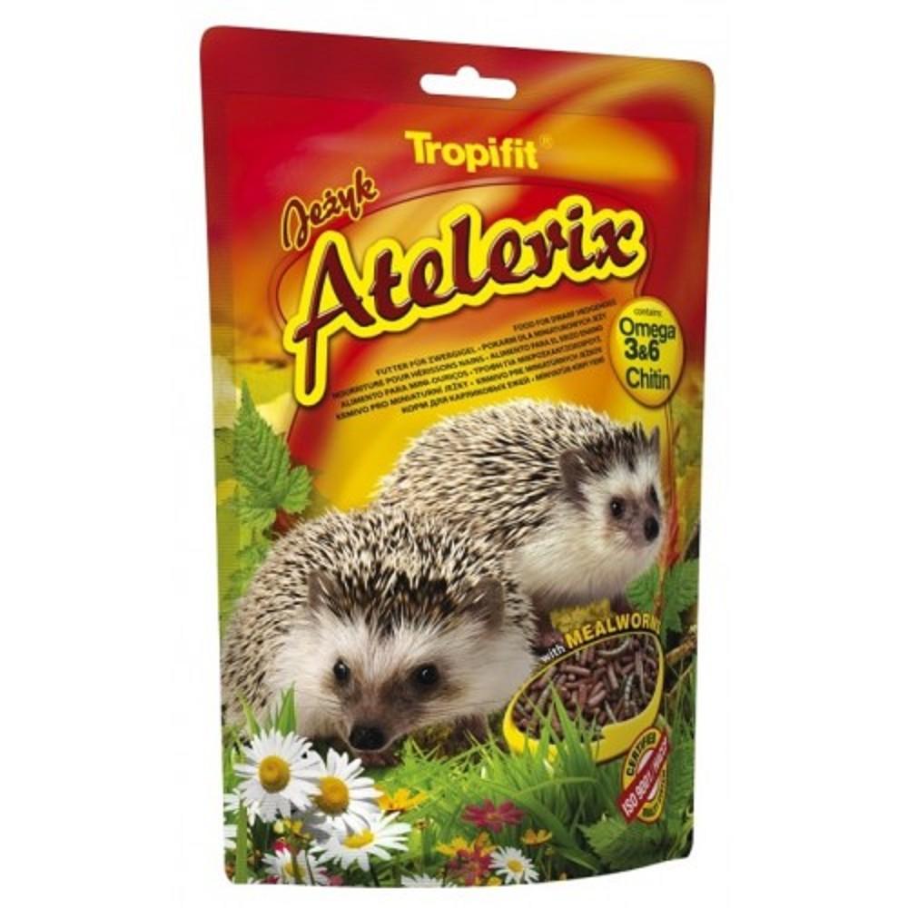 Tropifit Atelerix - krmivo pro mini ježky 300g