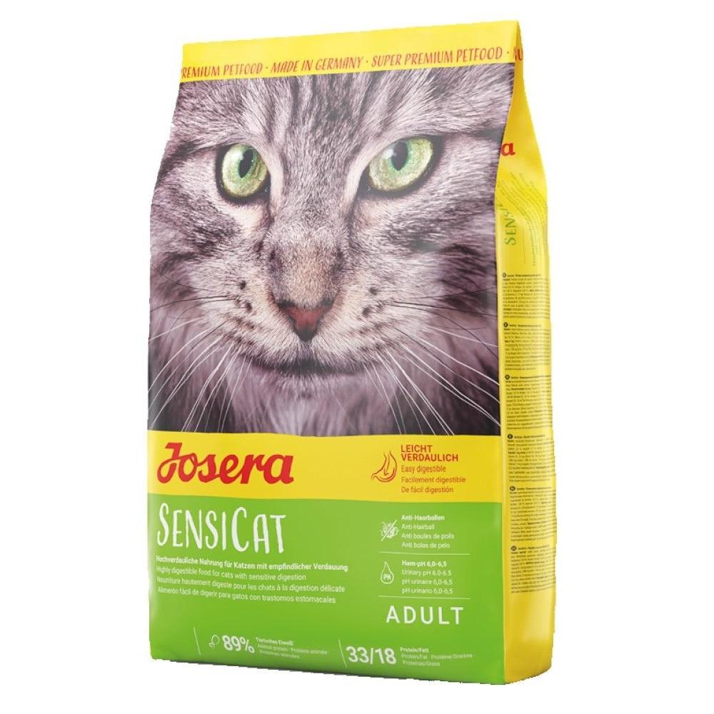 Josera  0,4kg SensiCat  (950720 A)