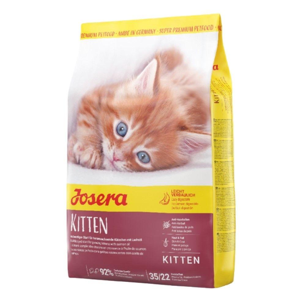 Josera  2kg Kitten (Minette) (960502 A)