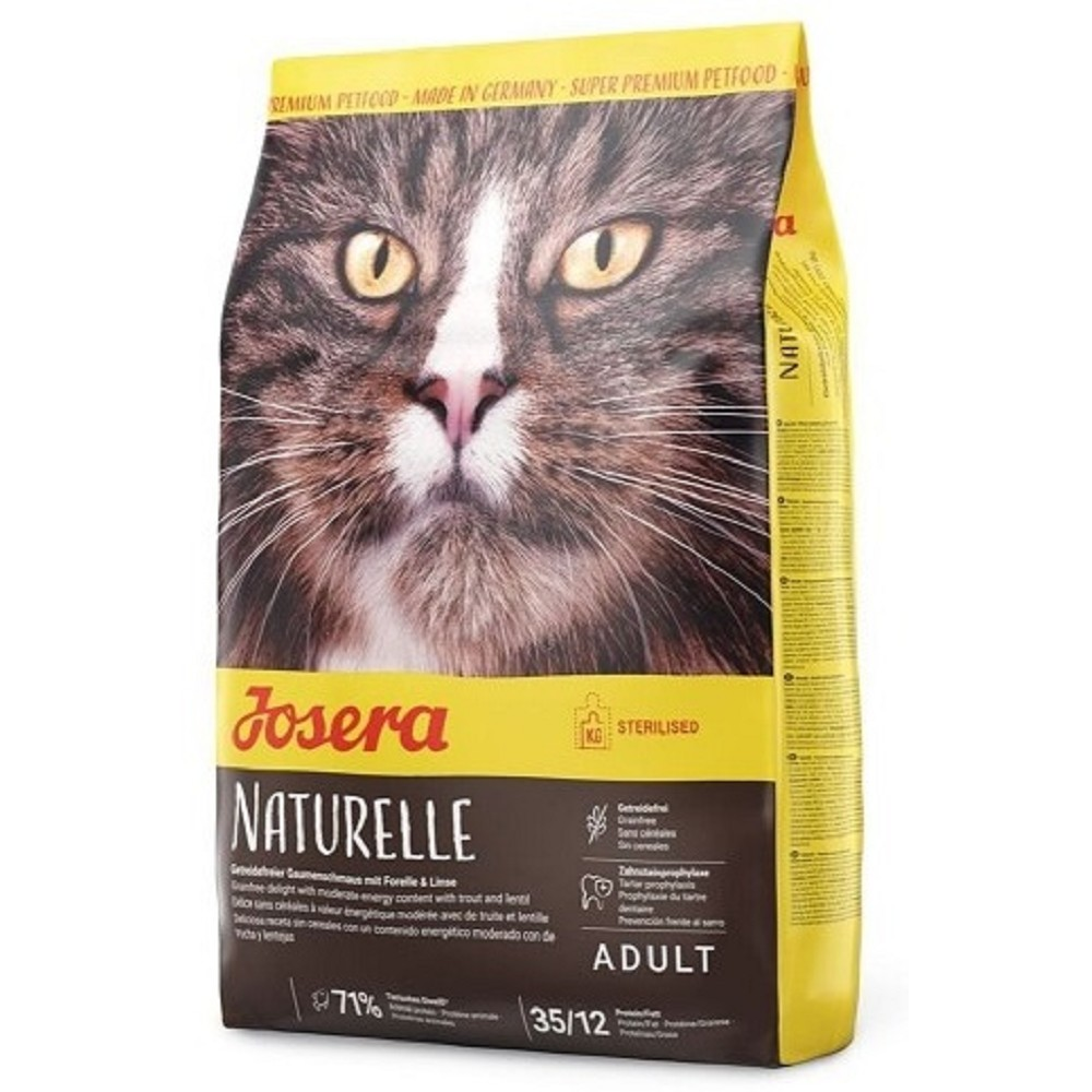 Josera Naturelle - sterilised 2kg