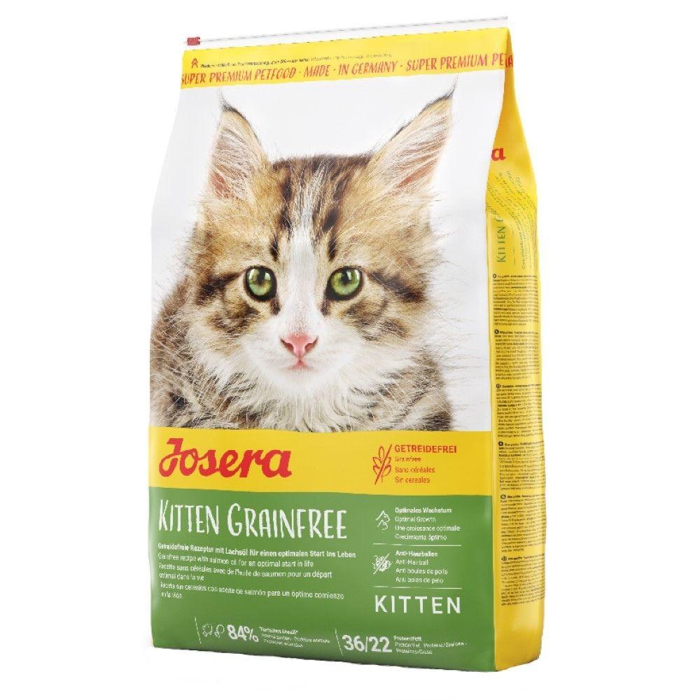Josera  Kitten grainfree 10kg