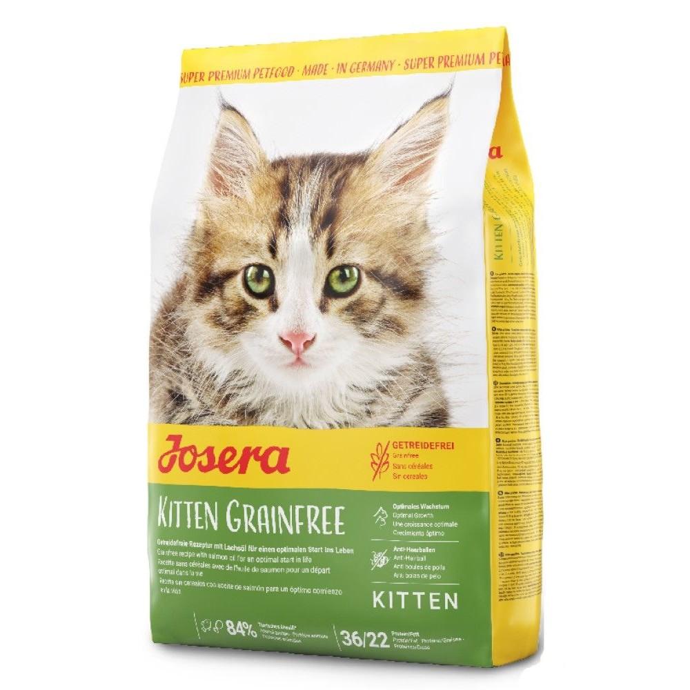 Josera  Kitten grainfree 0,4kg