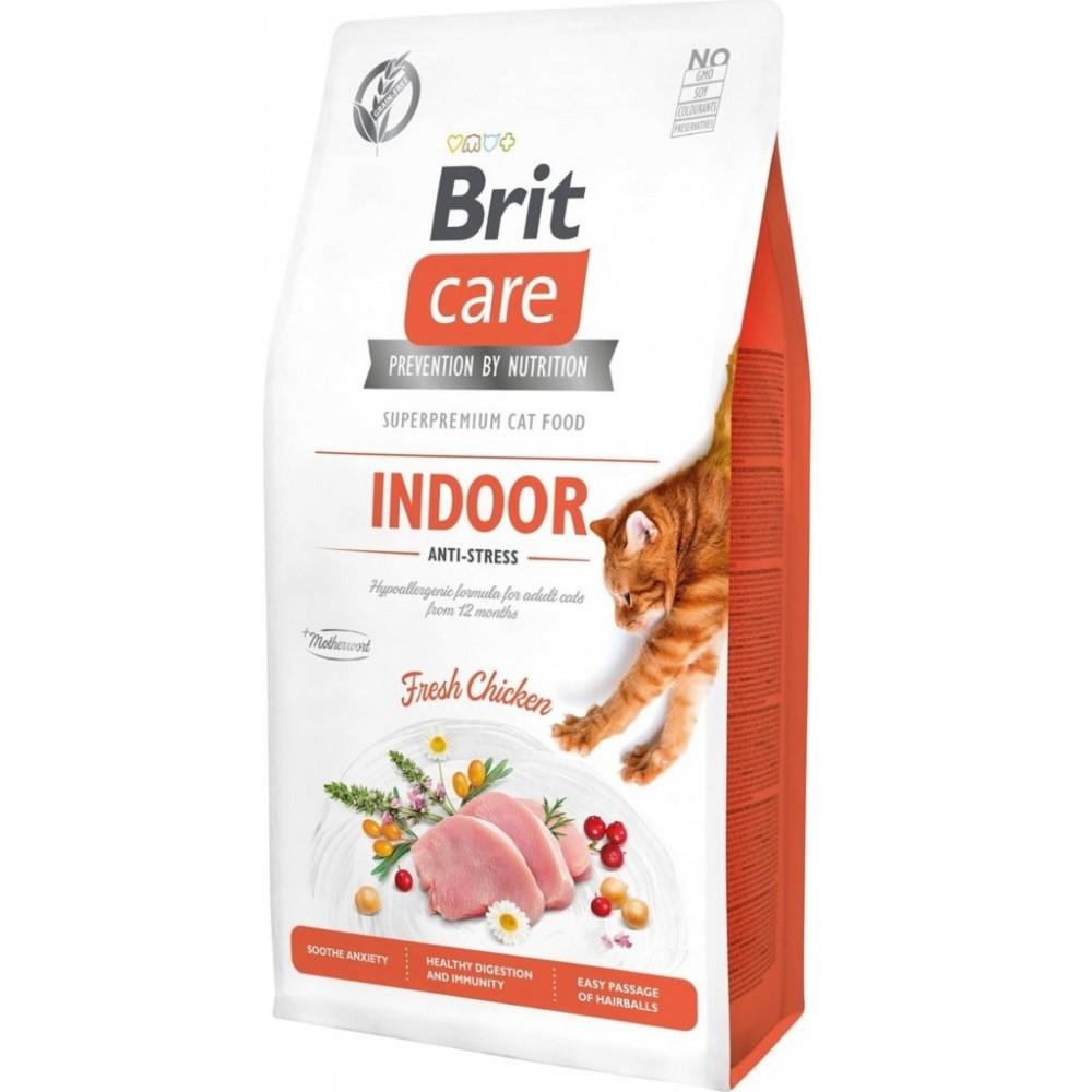 Brit Care Indoor Anti-stress 7kg