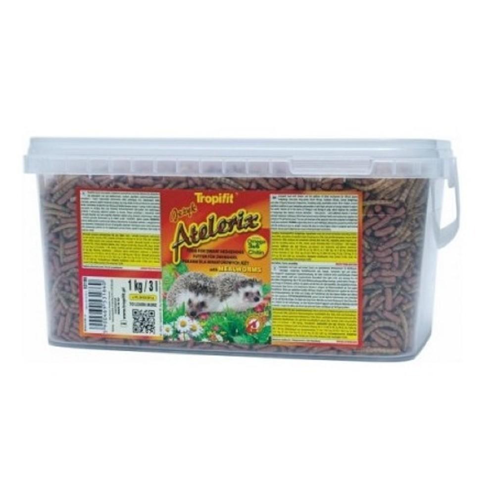Tropifit Atelerix - krmivo pro mini ježky 1kg