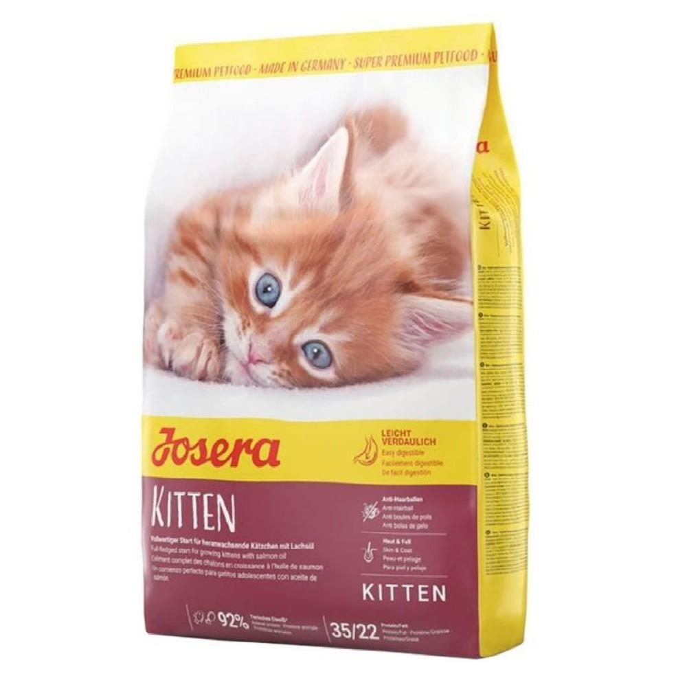 Josera 10kg Kitten (Minette)