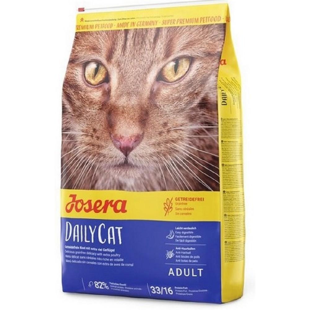 Josera  0,4kg DailyCat (950720 A)
